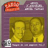 Tangos De Los Angeles Vol. 2