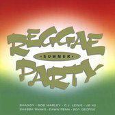 Reggae Summer Party
