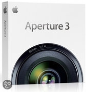 Apple Aperture 3.0 - 1 licentie / Engels