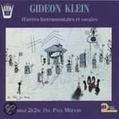 Instrumental- & Vokalwerk
