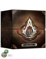 Assassins Creed III - Freedom Edition