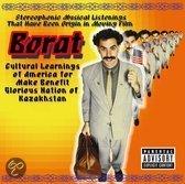 Borat: Stereophonic Musica