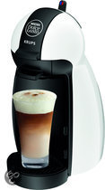 Krups Piccolo KP1002 - Dolce Gusto Apparaat - Wit