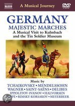 A Musical Journey: Germany Majestic Marches