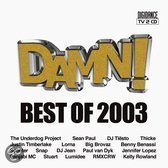 Various - Damn! Best Of 2003