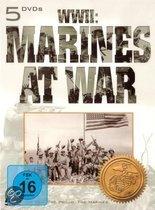 Marines At War Wwii