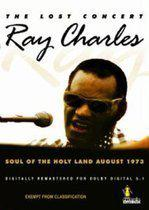 Ray Charles - Soul Of The Holyland (dvd)