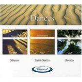 Dances Boxset
