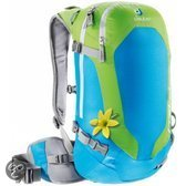 Deuter Provoke SL - Backpack - 14 Liter - Groen