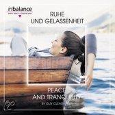 Guy Clearwater - Ruhe Und Gelassenheit-Pea