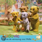 Ludovic  / En De Verrassing Voor Walla