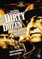 Dirty Dozen - Fatal Mission (dvd)