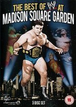 Wwe - The Best Of Wwe At Madison Square G