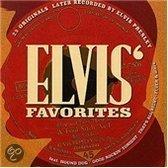 Elvis' Favorites