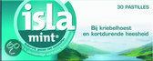 Isla Mint - 30 st - Keelpastilles