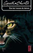 Een Kat Tussen De Duiven