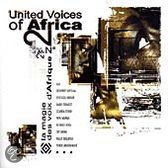 United Voices Of Africa Vol. 2