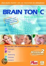 Brain Tonic 50+ Gevorderden (level 1) - Windows
