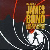 The Best of James Bond: 30th Anniversary