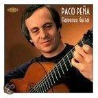 Paco Pena: Flamenco Guitar