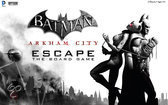 Batman - Arkham City Escape - Bordspel