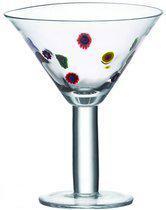 Leonardo Millefiori Cocktailglas - 6 stuks