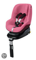 Maxi Cosi Pearl Zomerhoes - Pink - 2015