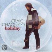 Chaquico Craig - Holiday