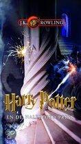 Harry Potter en de halfbloed prins (luisterboek)