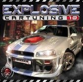 Explosive Car Tuning, Vol. 10