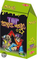 Top Magic Street Magic Crazy - Goochelset
