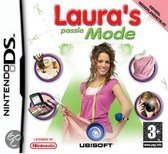 Laura's Passie: Mode