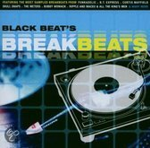 Black Beat's Break Beats