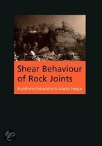 Shear Behaviour of Rock Joints