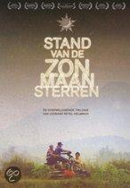 Stand Van De Zon, Maan, Sterren Box