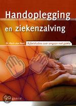 Handoplegging & ziekenzalving