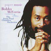 Paper Music / Bobby McFerrin, Saint Paul Chamber Orchestra