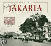 Groeten uit Jakarta
