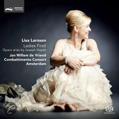 Ladies First Opera Arias By Joseph Haydn