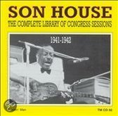 Complete Library Of Congress Sessions