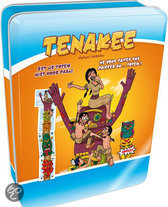 Tin - Tenakee - Kaartspel