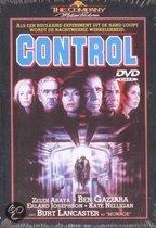 Control (Arraya/Gazzara/Lancaster) (dvd)