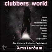 Clubbers World-Amsterdam (Import)