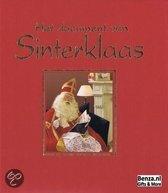 Benza - Het document van Sinterklaas - voorleesboek