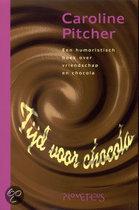Tijd Voor Chocola
