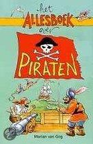 Het Allesboek over Piraten