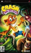 Crash Bandicoot: Mind over Mutant