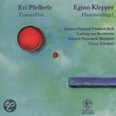 Travers Flute & Fortepian