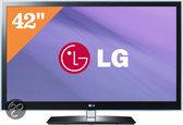 LG 42LW650S - LED TV - 42 Inch - Full HD