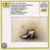 Opera Intermezzi And Ballet Music